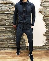 Мужской Спортивный костюм Under Armour classic, чоловічий спортивний костюм