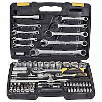 Набор инструментов Sigma 6001021 (82 предмета)