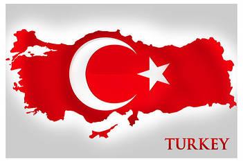 Носки детские, подростковые Турция