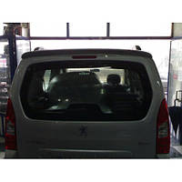 Спойлер Citroen Berlingo 2008+