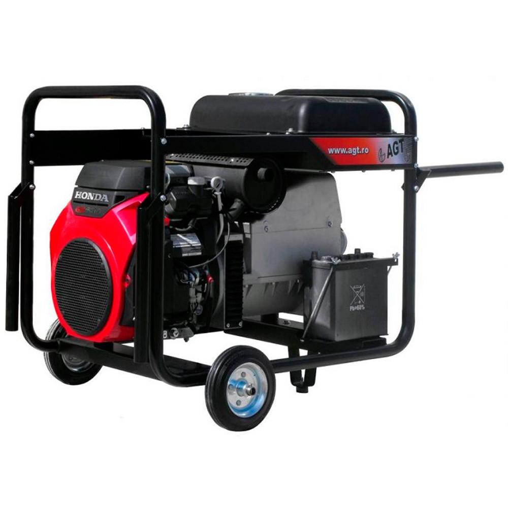 ⚡AGT 12001 HSBE R16 (10 кВт)