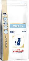 Royal Canin Mobility Feline (2 кг) диета при заболеваниях опорно-двигательного аппарата
