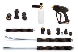 Аксессуары и комплектующие к аппаратам высокого давления