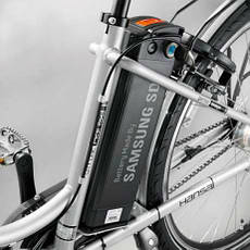 Акумулятори для електровелосипедів
