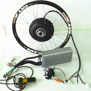Запчасти и комплектующие для электровелосипедов