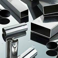 Изделия из металла, пластика, резины