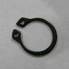 Кольца стопорные