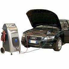 Оборудование для обслуживания автомобильных кондиционеров