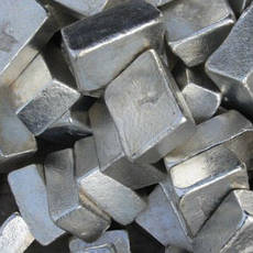 Черные металлы и сплавы