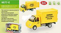 "Машина. Грузовик  ""Доставка грузов"" 9077-Е Joy Toy"
