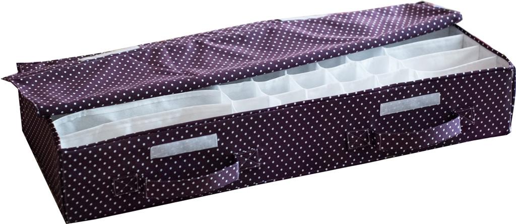 Органайзеры для белья по индивидуальным размерам (модель 14)