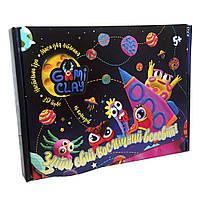 Масса для лепки Strateg Gumi clay, 14 цветов SKL11-237153