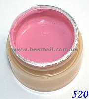 Гель-краска CANNI 5мл №520 лиловая, фото 1