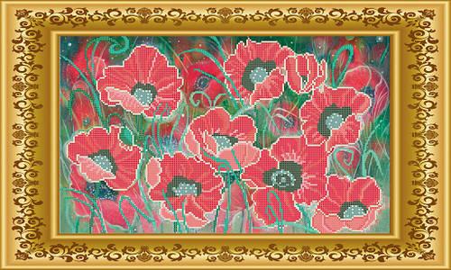 Схемы для вышивки бисером Княгиня Ольга - купить Схемы для вышивки бисером  30х40см - Сторінка 5 ec14b04c6d988
