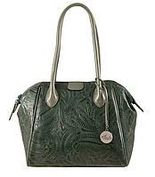 Модная сумка с фигурным тиснением на коже. Интернет магазин. Женская сумка. Купить сумку. PU кожа. Код: КЕ90