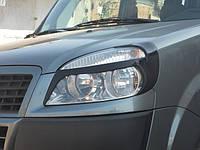 Реснички Fiat Doblo ( с 2005 г.в.)