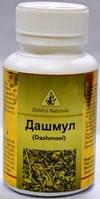 Дашмула (Dashmool) 60 капс - Dehlvi Naturals