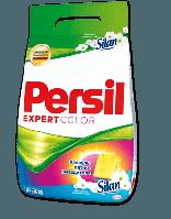 Порошок Persil Expert Color з перлинами свіжості від Silan для кольорових речей 3000 гр