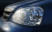 "Chevrolet Lacetti  - установка биксеноновых линз Moonlight Ultimate G5 2,5"" и ксенона в фары"