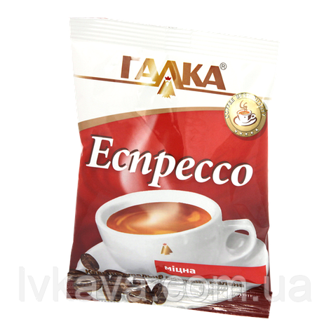 Кофе молотый Галка Еспрессо, 100 гр, фото 2