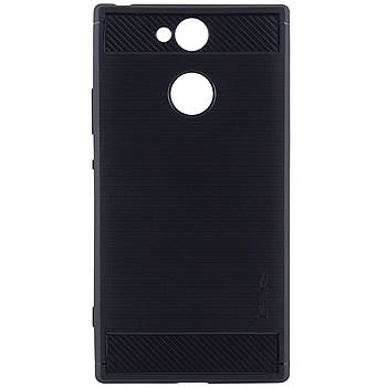 TPU чехол iPaky Slim Series для Sony Xperia XA2 Plus