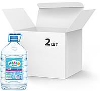 Упаковка воды питьевой детской Малыш 5 л х 2 шт (4820199500268)