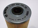 Топливный фильтр на Renault Trafic / Opel Vivaro 1.9dCi / 2.0dCi / 2.5dCi с 2001...Bosch (Германия) 1457431724, фото 3