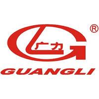 Окрасочно-сушильные камеры Guangli (Китай)
