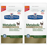 Hill's metabolic Feline 1.5 кг