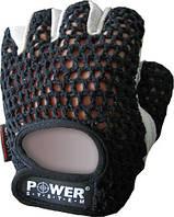 Перчатки для фітнесу POWER SYSTEM PS - 2100 BASIC