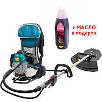 Мотокоса Sadko GTB 520 бензиновая