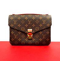 Женская сумка Louis Vuitton Pochette Metis (Луи Виттон Пошет Метис) арт. 03-01