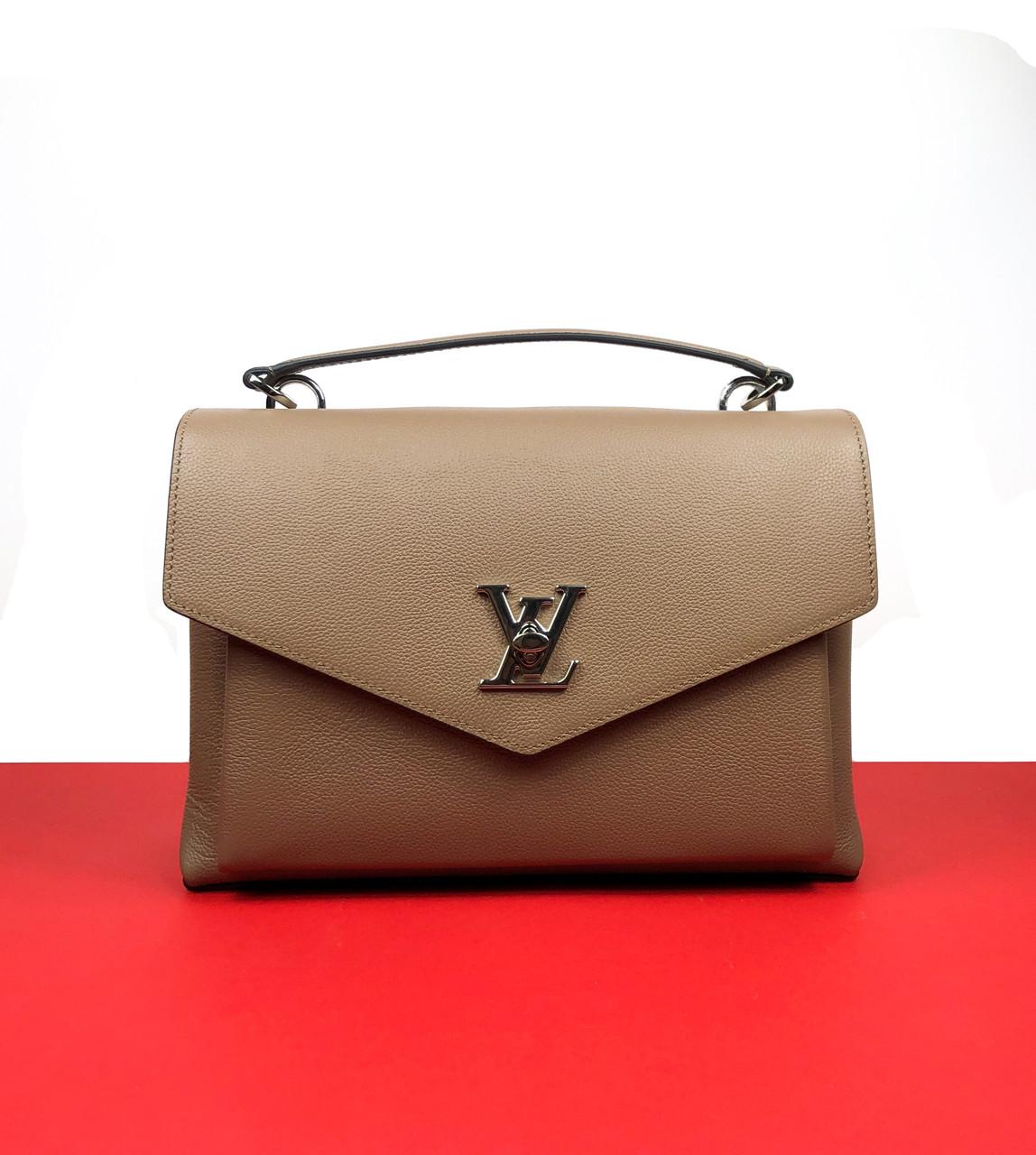 Cумка Mylockme Louis Vuitton (Луи Виттон) арт. 03-14