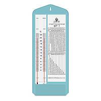Документы метрологические для гигрометров ВИТ от разных производителей. Пояснения