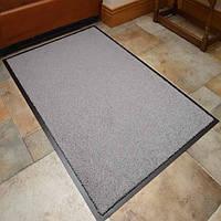 """Входной коврик грязезащитный """"Шарлеруа"""" 150х90 см. Цвет на выбор"""