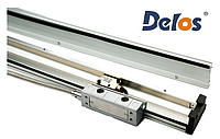 Закрытая магнитная линейка DMS20 (DM-B) 500 мм 5 мкм Delos, фото 1
