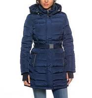 Куртка пуховик snowimage q311 синий