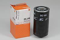 Масляний фільтр VW T4 2.4D/2.5TDI OC105 KNECHT (Німеччина)
