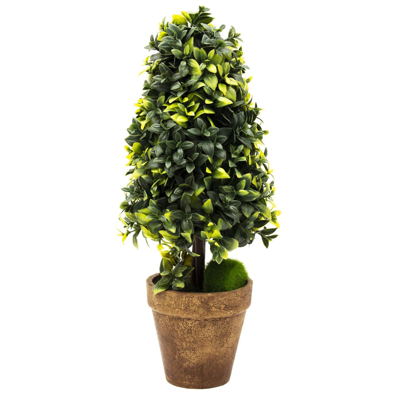 Искусственное дерево Самшит, 40 см (960095)