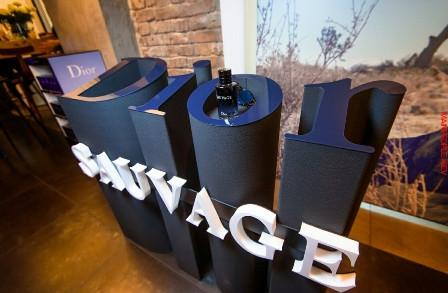 Туалетная вода Dior Eau Sauvage для мужчин ! Новый аромат 2015 года.