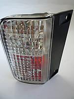 Задний противотуманный фонарь на Renault Trafic 2001... (левый) — TYC (Тайвань) - TYC 19-0662-01-2, фото 1