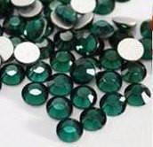 Камни Swarovski Emerald №4 50 шт
