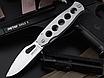 Нож складной для ежедневного ношения (EDC); компактный,  долго остается острым, фото 7