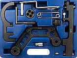Набор фиксаторов валов ГРМ BMW / MINI N47 / N57 ASTA A-BMW2030UPG, фото 2