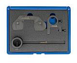 Набор фиксаторов 2.2 DOHC (Ford TDCI, Citroen HDI, Land Rover) ASTA A-F022PE, фото 2
