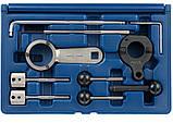 Набір фіксаторів валів VAG 1.6 / 2.0 TDI CR (VW, AUDI) SATRA S-TDI1620CR, фото 7