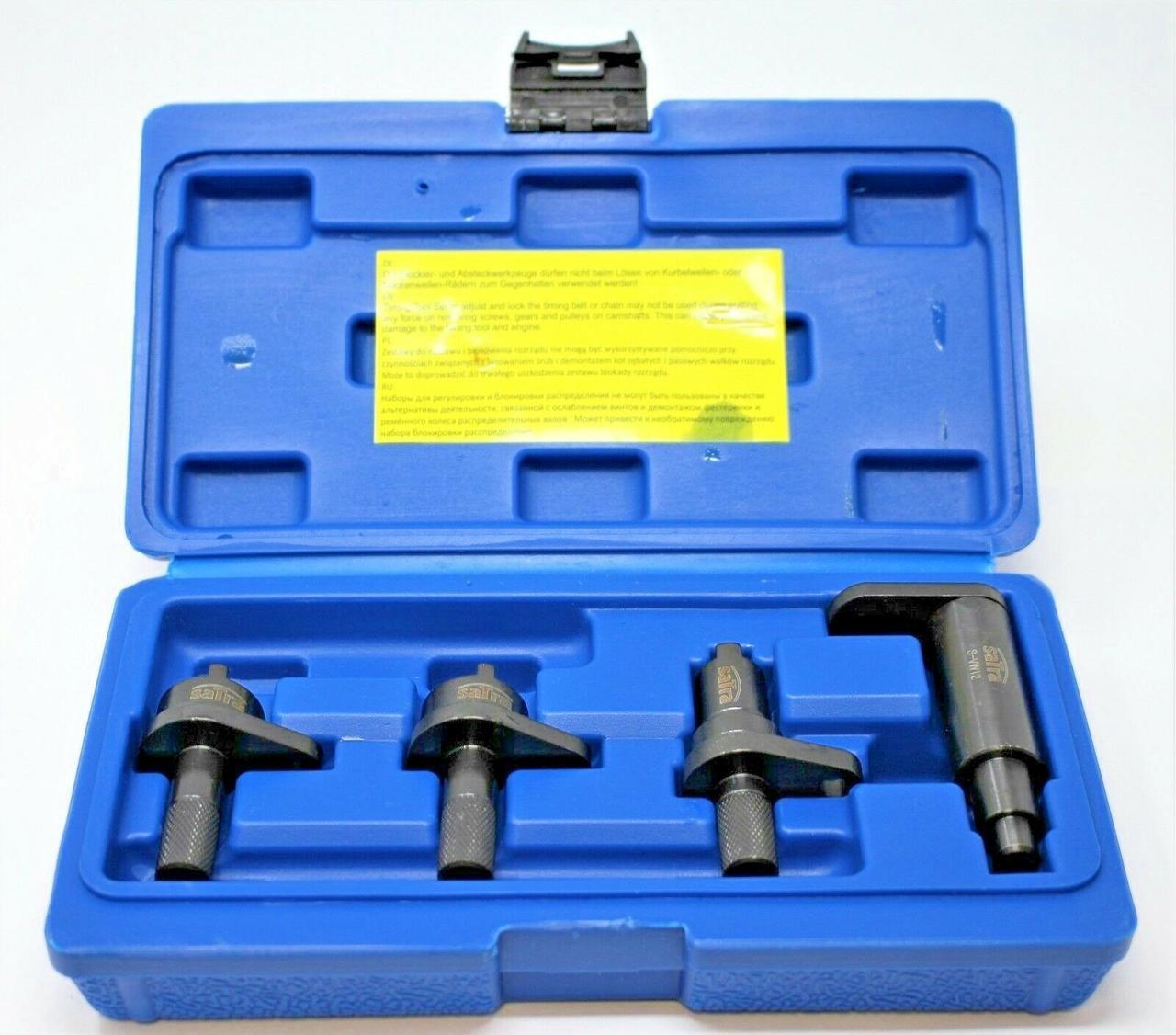 Набір фіксаторів валів ГРМ VW 1,2 L SATRA S-VW12