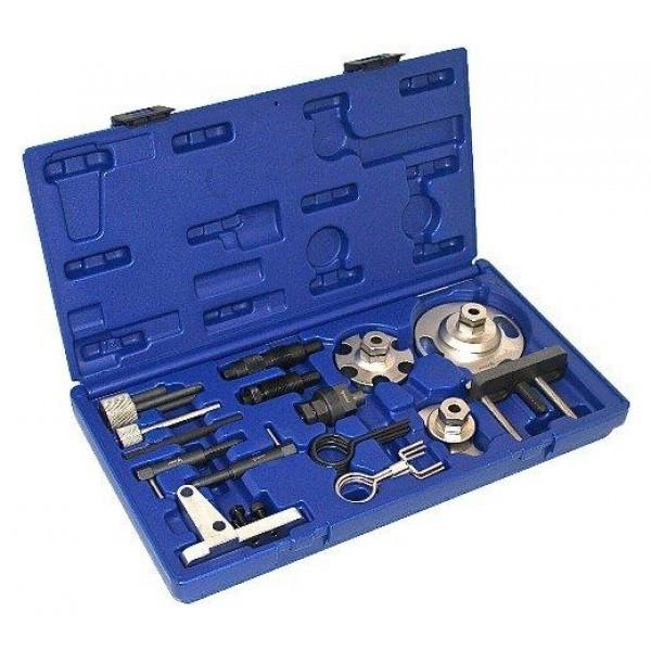 Набір фіксаторів ГРМ / водяного насоса VW AUDI 1,4 fsi/1,6 fsi/2,7 tdi/3,0 tdi/4,0 tdi ASTA A-8215UPG