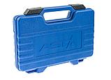 Универсальное уст-во для снятия (сжатия) пружин 105-150 мм ASTA A-1020T, фото 7