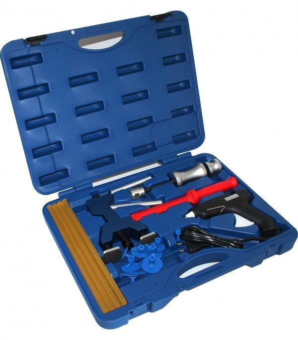 Комплект присосок для ремонту кузова (до A-DPS21) ASTA A-DPS21-2